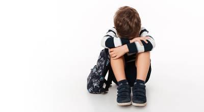 Mi hijo llora cuando le dejo en el colegio