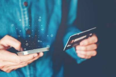 Cómo abrir una cuenta bancaria en Estados Unidos por Internet