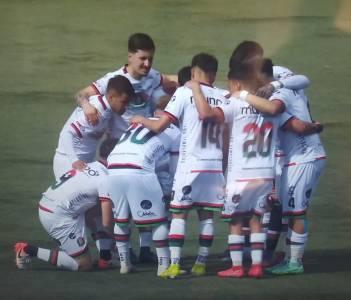 ¡ Gran Triunfo Minero !: Osorno 0 - Lota Schwager 1