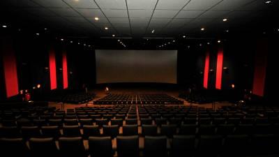 Vete al cine por 3,5 euros del 27 al 30 de septiembre - Ocio - QHN