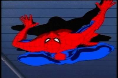 Spiderman TAS (The Animated Series)