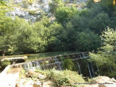 Nacedero del Río Zirauntza