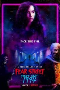 La Calle del Terror. Parte 1. 1994 (Netflix, 2021)