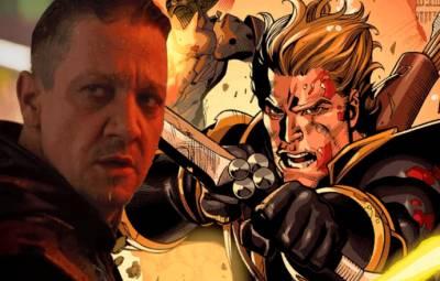 Villano redimido, vengador, mentor, agente de S.H.I.E.L.D. ¿Todo esto es Hawkeye (Ojo de Halcón)? ¡Te cuento c