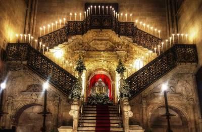 Catedral de Burgos: Joyas del Transepto