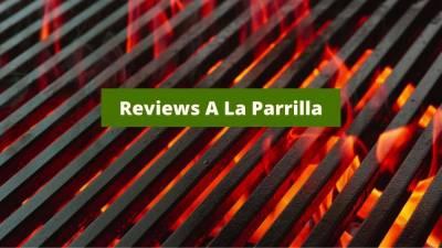 Reseñas y opiniones sobre parrillas para asar ⋆ A LA PARRILLA ⋆