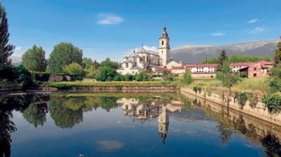Cosas De Historia Y Arte: Monasterio De Santa María Del Paular