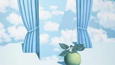 Magritte y los objetos perturbadores y mágicos de su pintura