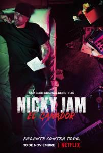 Reseña De Nicky Jam: El Ganador