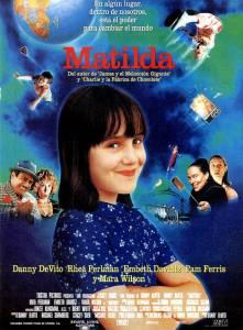 Crítica: Matilda