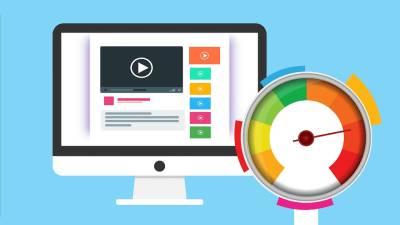 Los 5 mejores consejos para aumentar la velocidad del sitio web