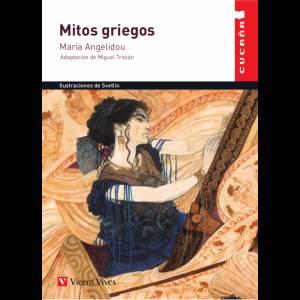 Mitos Griegos de Vicens Vives