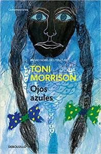 Reseña Ojos Azules de Toni Morrison