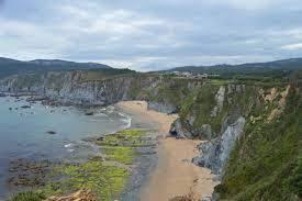 Acantilados De Loiba - Galicia