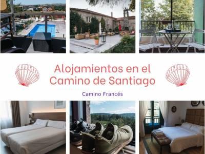 Alojamiento en el Camino De Santiago Francés