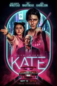 Kate (Película Netflix, 2021)