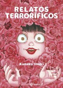 Reseña de Relatos terroríficos de Kanako Inuki