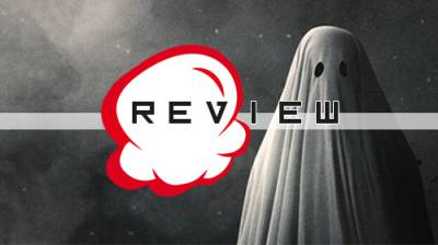 A Ghost STory (2017) - Review