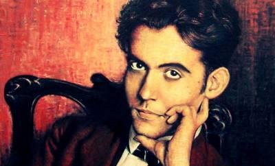 Federico García Lorca – Zorongo