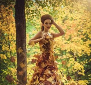 Autumnus. Bienvenida