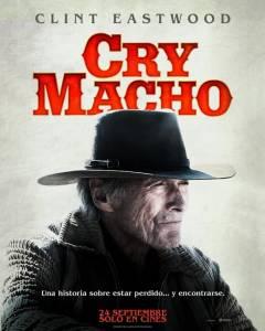 CRY MACHO, una road-movie con gallo peleón (crítica sin spoilers)