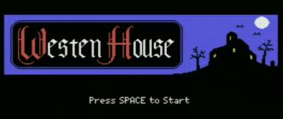 Westen House nuevo juego para MSX