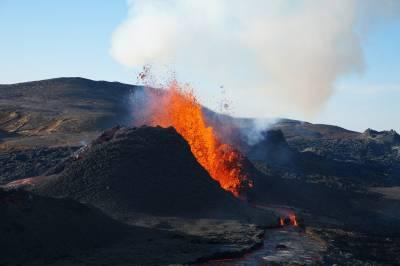 Las erupciones volcánicas más famosas de la historia - El tablón de Nacho