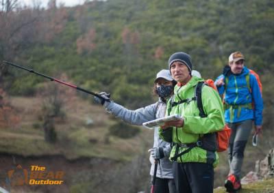 Por Qué contratar un Guía de Montaña