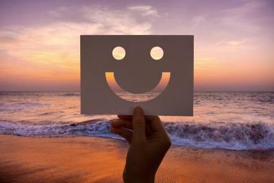 ¿No busques lo que no se te a perdido? ¡No estamos diseñados para ser felices todo el tiempo!