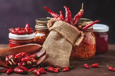 La Cocina de Sichuan – 川菜