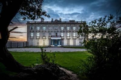Loftus Hall, la mansión más encantada de Irlanda